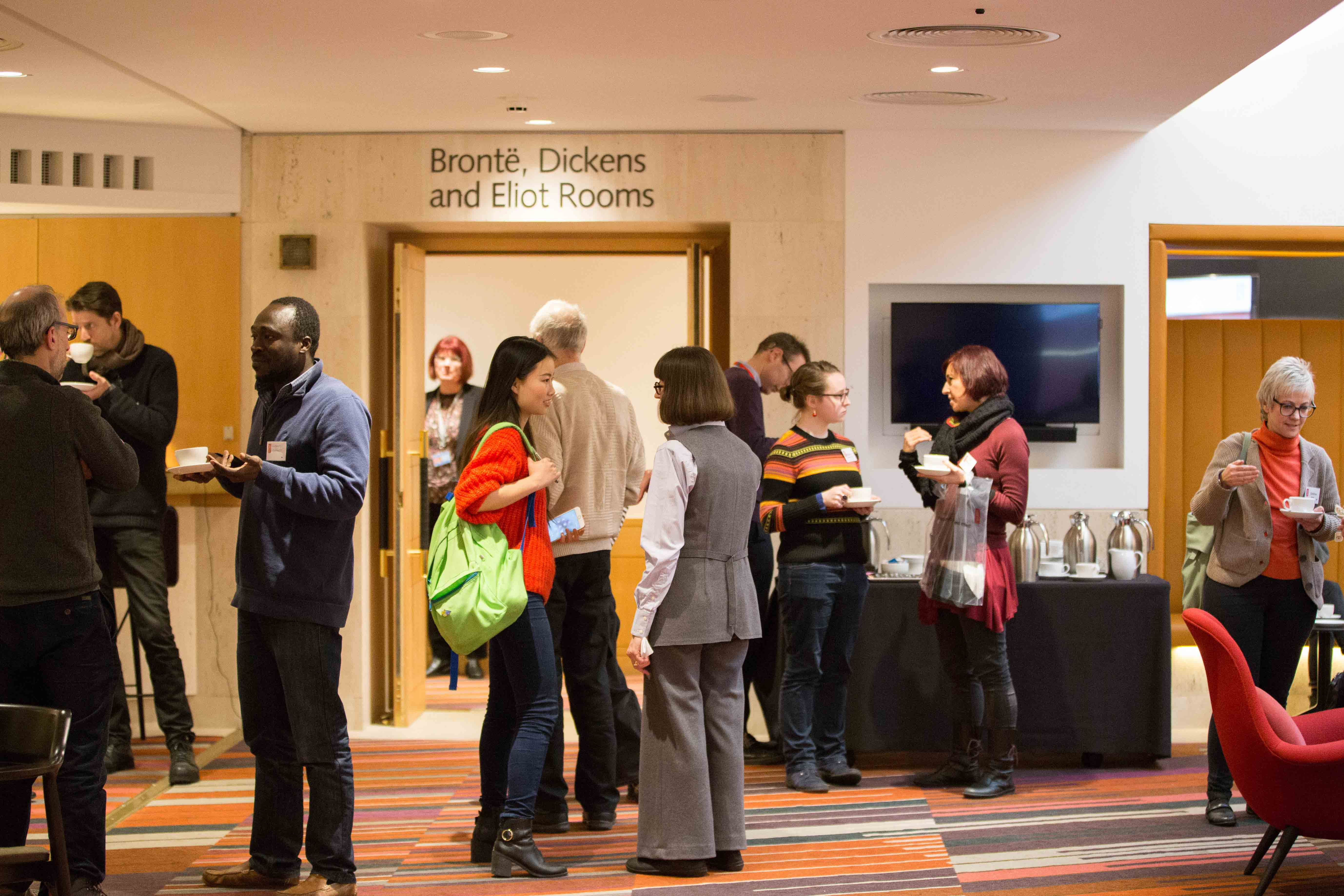 Doctoral Open Day British Library
