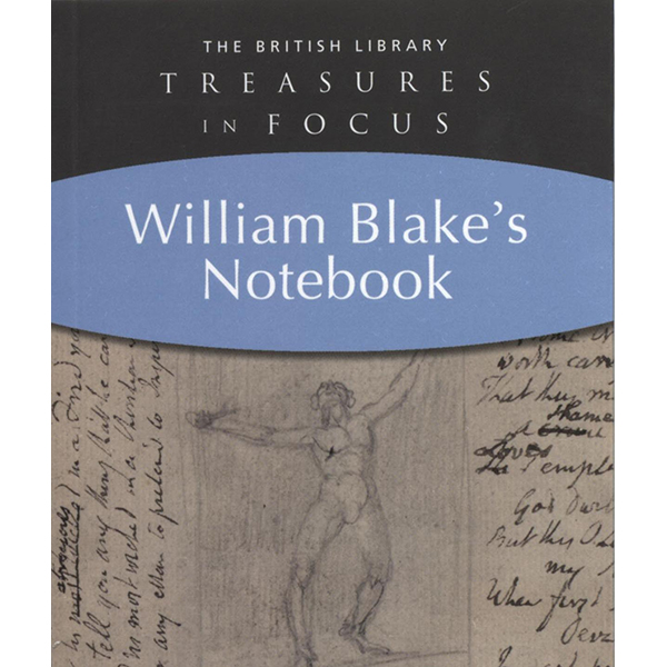 Williams Blake's Notebook