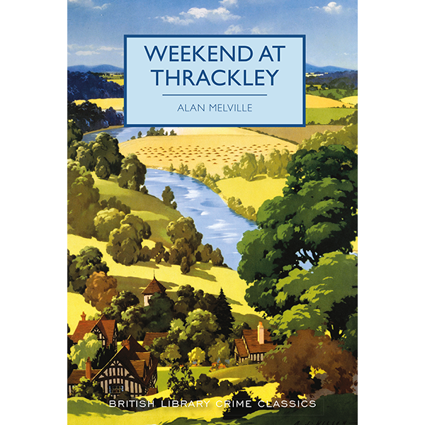 Weekend at Thrackley