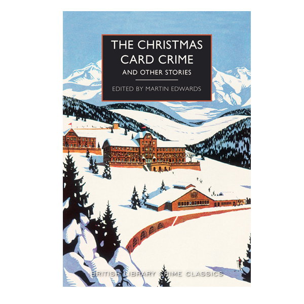 christmas card crime