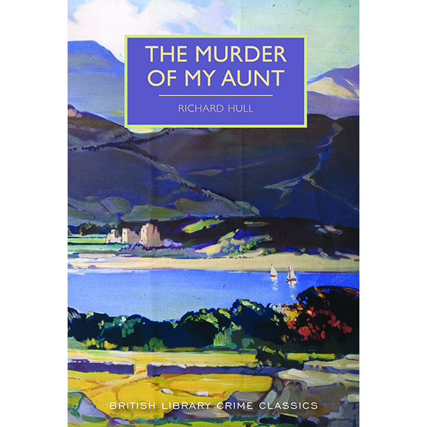 The Murder of My Aunt