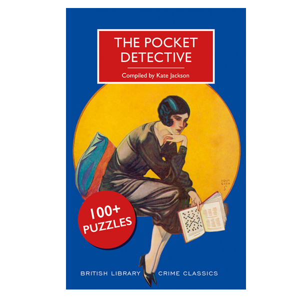 Image result for the pocket detective jackson