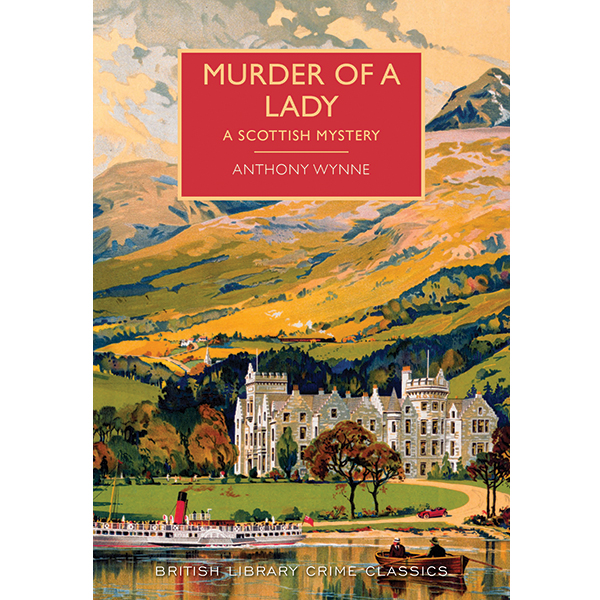 Murder of a Lady