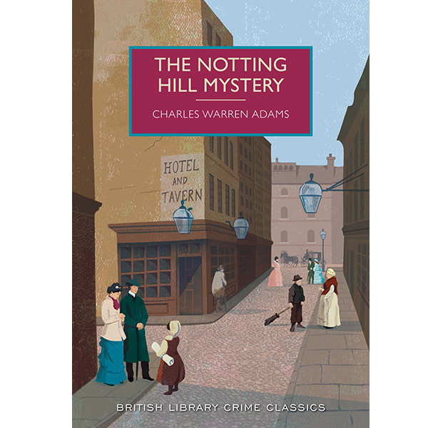 Notting Hill Mystery