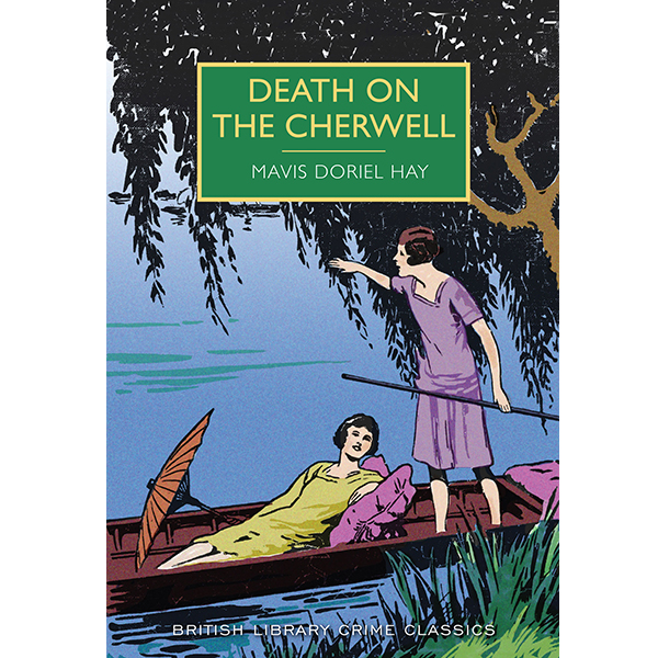 Death on Cherwell