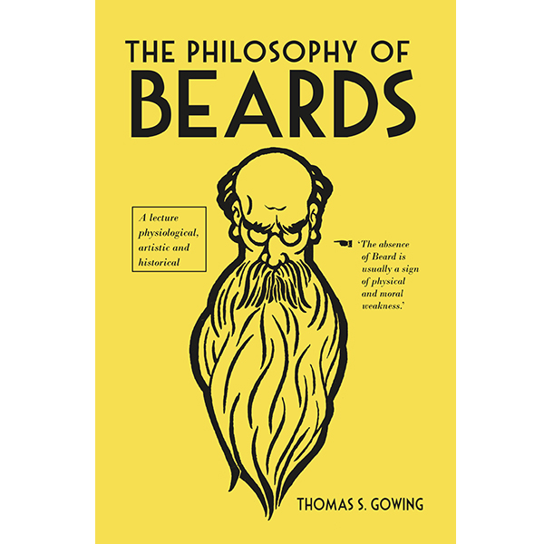 Philosophy of Beards