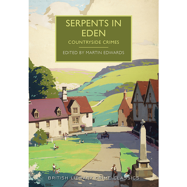 Serpents in Eden