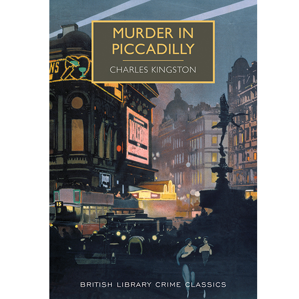 Murder in Picadilly