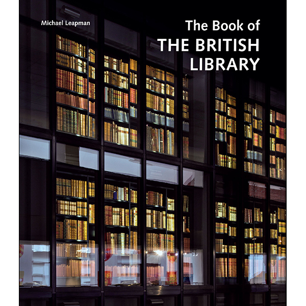 Book of the British Library