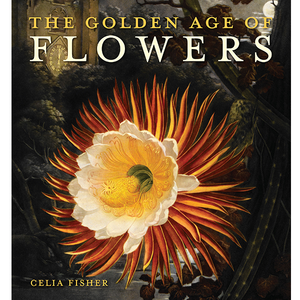 Golden Age of Flowers