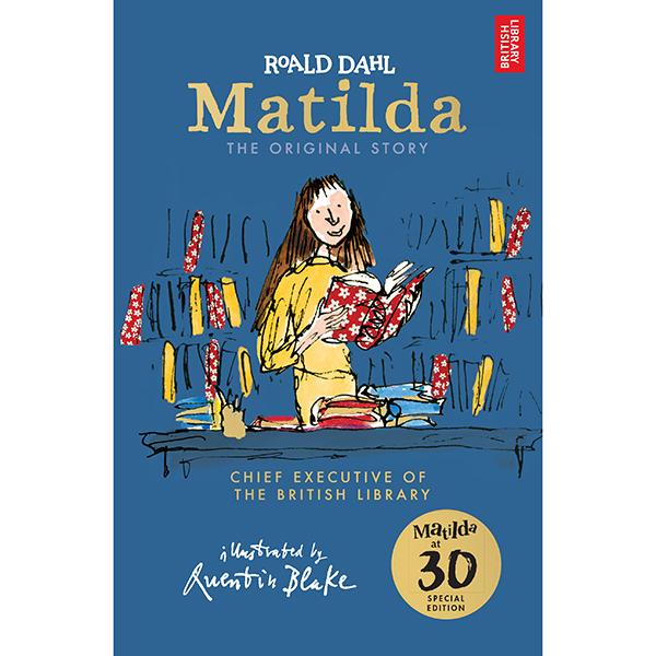 Matilda: 30th Anniversary Edition