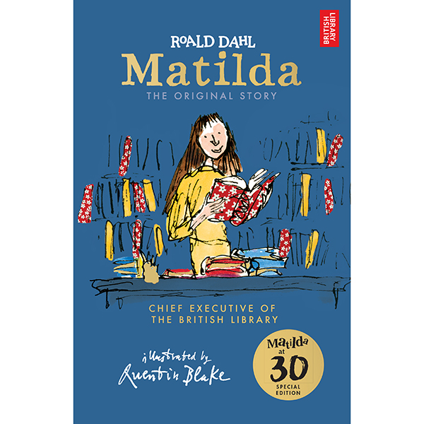 Matilda 30th Anniversary Edition