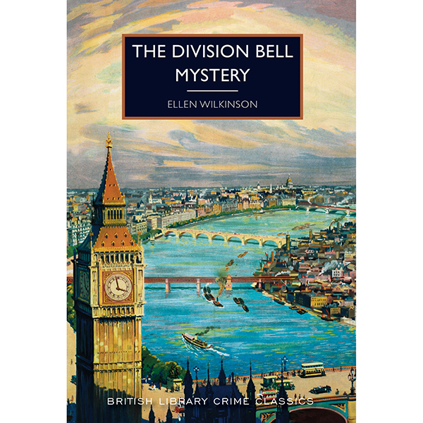 The Division Bell Mystery