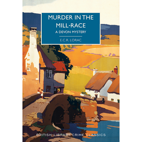 Murder in the Mill Race: A Devon Mystery