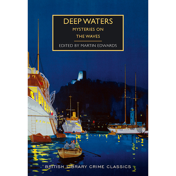 Deep Waters: Mysteries on the Waves