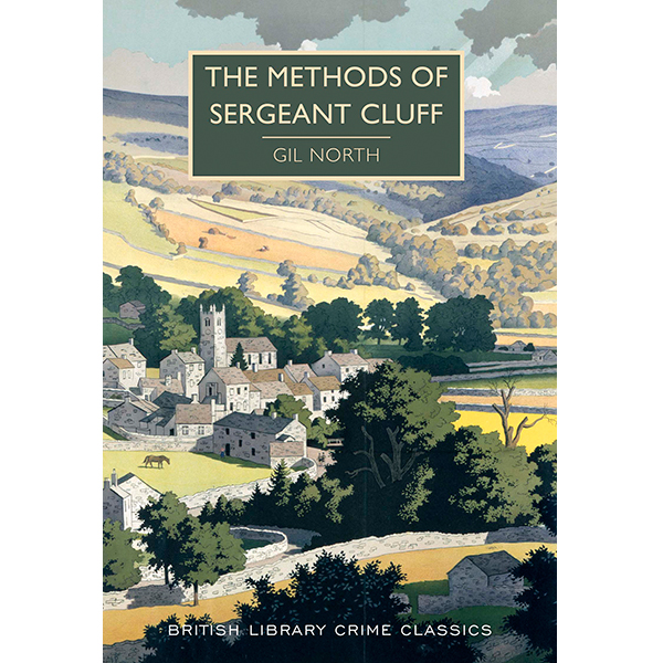 Methods of Sergeant Cluff