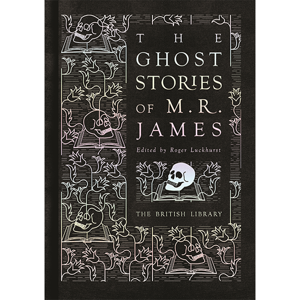 The Ghost Stories of M  R  James