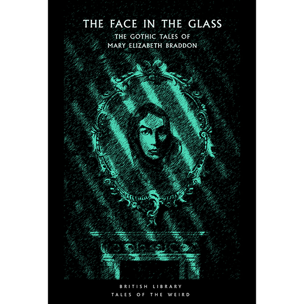 The Face in the Glass