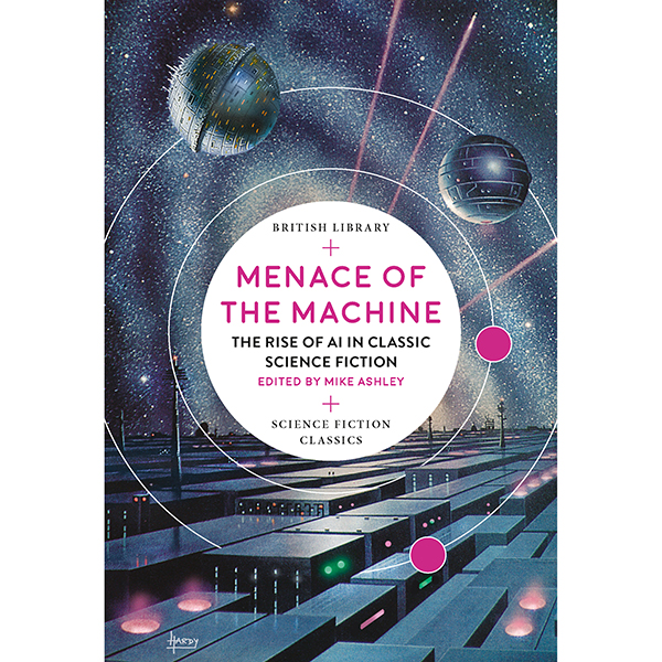 Menace of the Machine