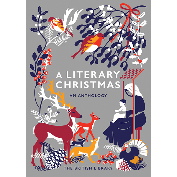 Literary christmas new