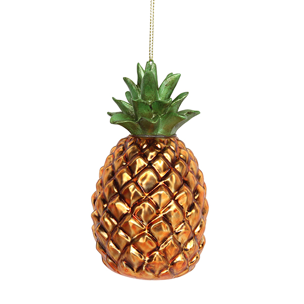 pineapple dec