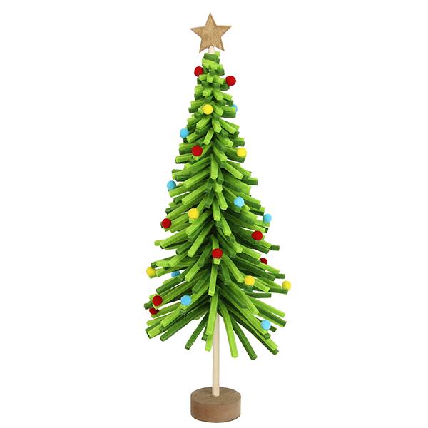 Felt Christmas Decorations Uk.Felt Christmas Tree Ornament