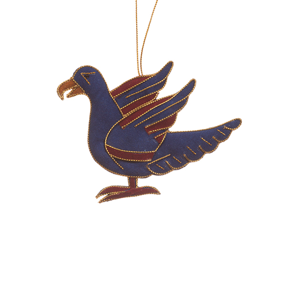 Norman Bird Decoration