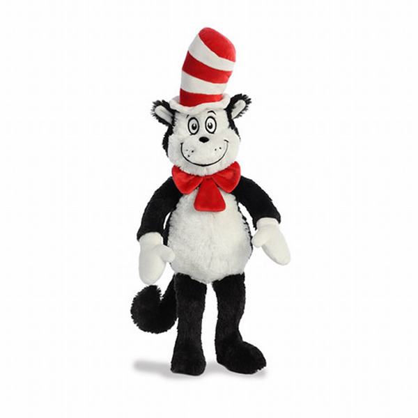 The Cat in the Hat Toy
