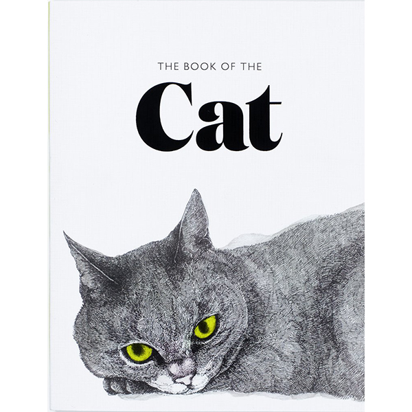 Book of Cat