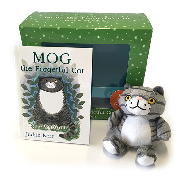 Mog and Toy
