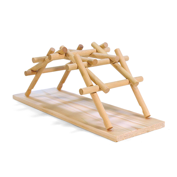 Da Vinci Bridge Kit