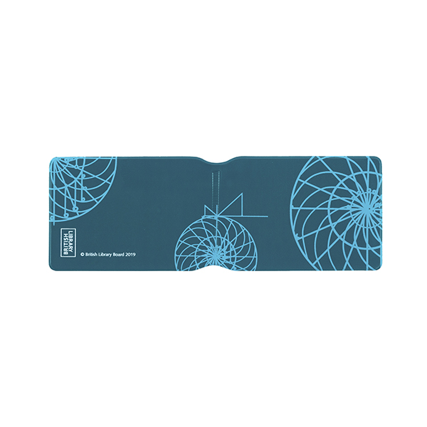 Perpetual Motion Card Holder