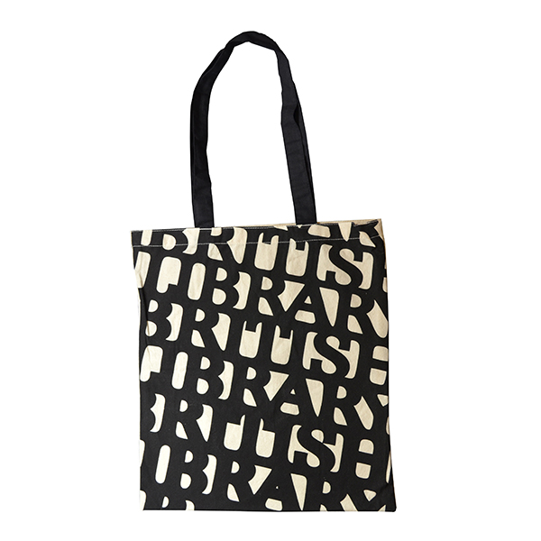 72795157ce Buy British Library Gates Bag Online - The British Library Shop