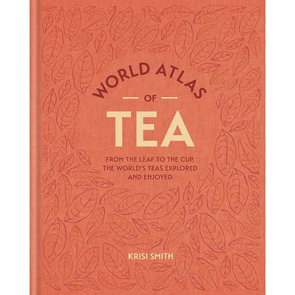 World Atlas of Tea