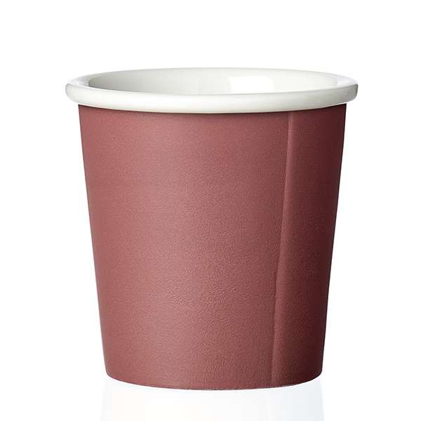 Espresso Cup Red