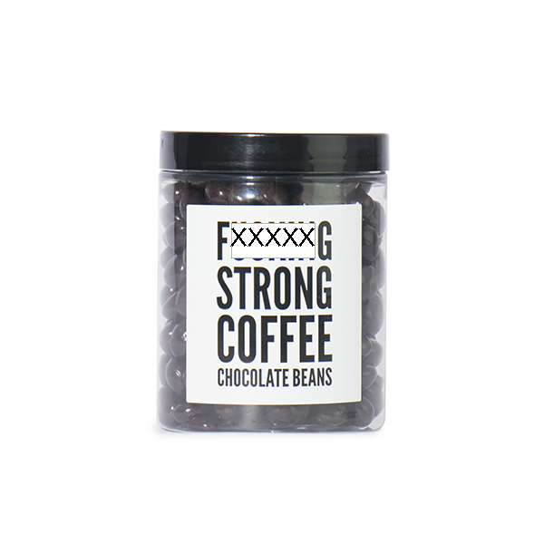 F*****g Strong Coffee Beans