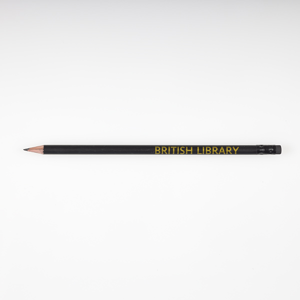 Black and Gold BL Pencil