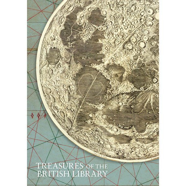 Treasures Moon Notebook