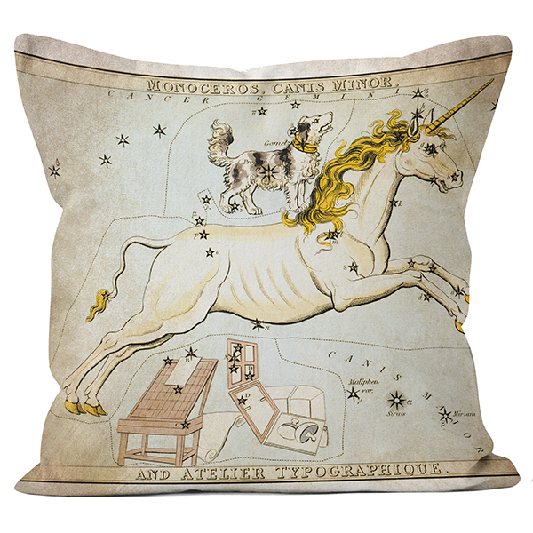 unicorncushion