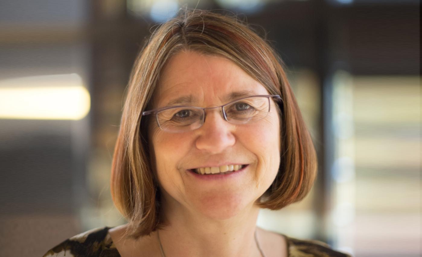 Janet Zmroczek