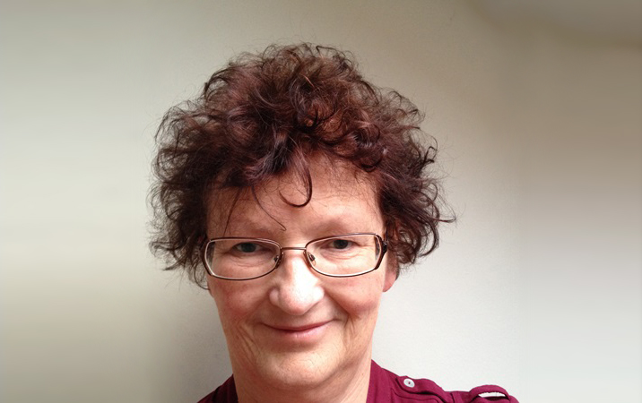 Ursula Sims-Williams, Lead Curator, Persian and Turkic collections