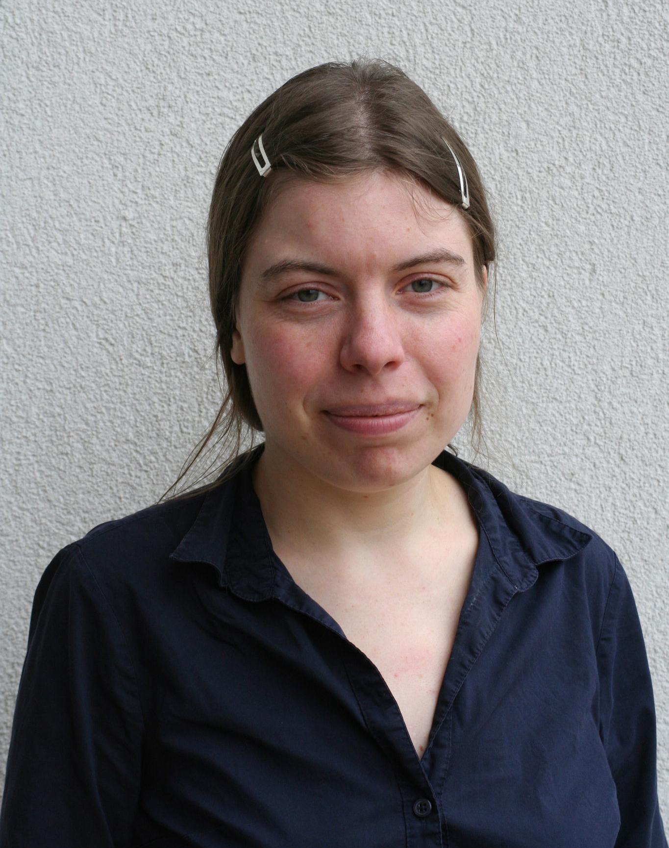 Dr. Katrina Navickas
