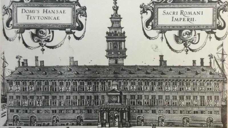 Oostershuis Antwerp