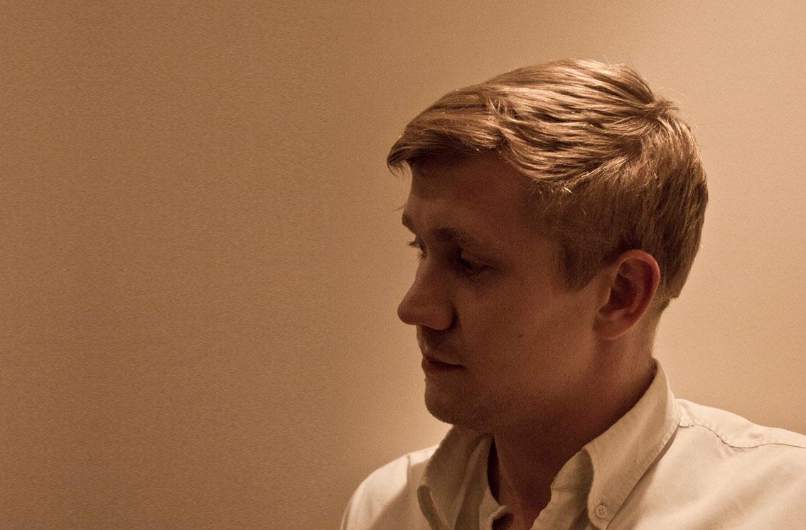 Toby Austin Locke