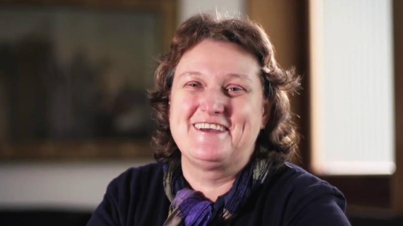 Diana Newall