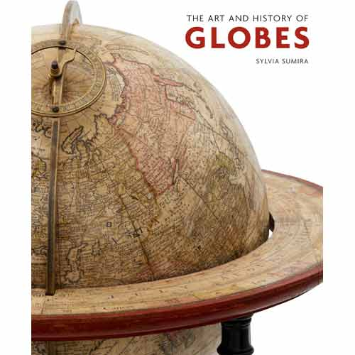 Art and History of Globes (hardback)