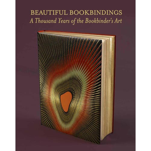 Beautiful Bookbindings Philippa Marks