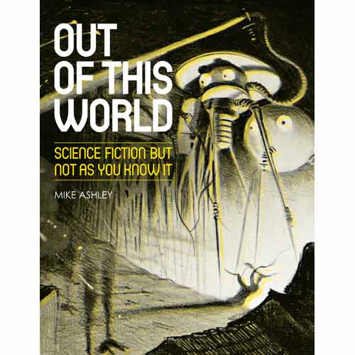 Out Of This World - exhibition book