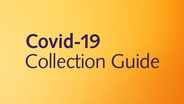 Covid-19 collection guide
