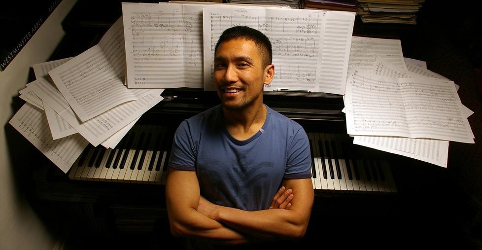 Edison Fellow Raymond Yiu